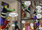 PMDU - WC - Intermission - HLIII - Page 53-54 by StarLynxWish