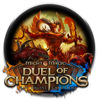 Duel of Champions Icon by DudekPRO