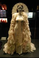 Queen Amidala's Parade Gown by DeRaKMiNe