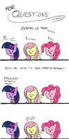 question: who is your favorite pirncess by chibi95