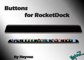 Buttons Skin by Heyvoz