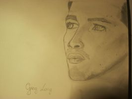 Greg Long by Eltair