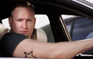 Fast Furious 7 Portrait by RaynePhotography