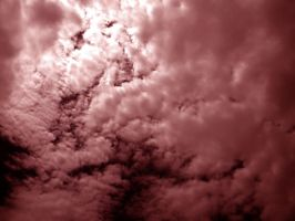 Pink Skies stock by Gothicmamas-stock