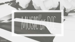 MUSIC or DIE I @suewong32 by suewong32