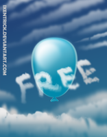 Free by Ixentrick