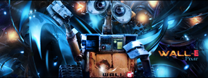 Wall-e signature by acesoontobefamous