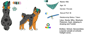 .:Kiki Ref:. by Son-Of-A-Beech