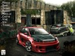 Ford Focus Tunning Collabs by mateus12345