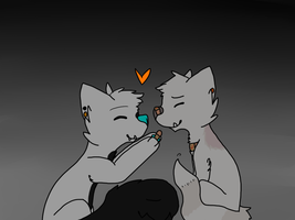 bandage by fox--butts