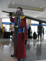 MetroCon 2009 -38- by TifaRose
