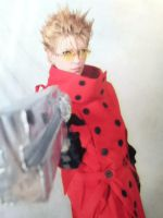 Vash by PMconfection
