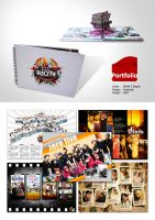 SMAN 5 Depok in RIOTV yearbook by Iconmedia