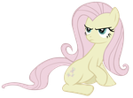 Flutterrude Sit by Durpy