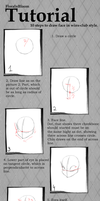 EN: 10 steps to draw winx face by florainbloom