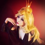 The Princess, Daphne- Dragon's Lair by SunshineAlways