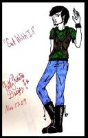 Fashion Designs -Get With It- by kittykinetic