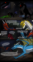 Dark Memories - Page 7 by SinisterEternity
