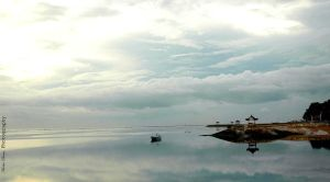 .:: Good Morning Sanur ::. by thembo