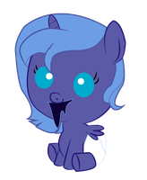 Baby Woona by ConvoyKaiser