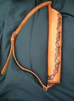 Custom Over the Shoulder Quiver view 2 by Kodo23