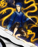 Jack Frost by Ashe1313