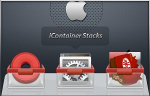 iContainer Stacks