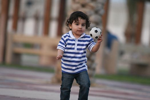 Future Player by MADRIDI11
