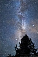 The Sky At Night by Sarah--Lynne