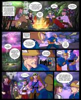 Code of Everand Webcomic 03 by RDComics