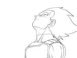 Lines of vegeta by carapau