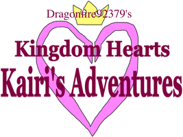Kingdom Hearts: Kairi's Adventures by jacobyel