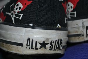 all star by fo-shizzles