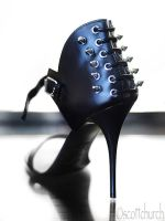 shoe by scottchurch