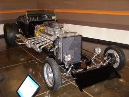 V16 Powered Hot Rod by Jetster1