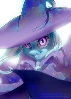 Was There Ever Any Doubt by My-Magic-Dream