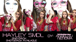 Hayley SMDL PNG Pack by BlackDeathARLR