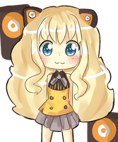 Chib SeeU by baka-chin
