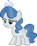 Fancypants Tiara by blah23z