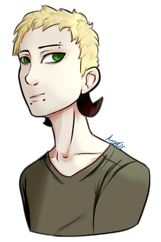 [CONTEST ENTRY].-Liam Jean-. by angelic1411