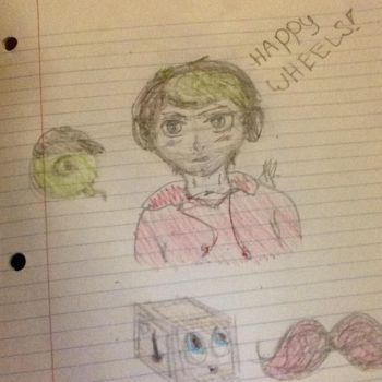 Part 2 co-op Jacksepticeye (friends) by catloverspace