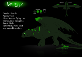 Nertox Reference Sheet by NightFury1020
