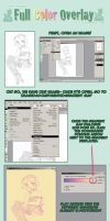 Full Color Overlay Tutorial by yanagi-san