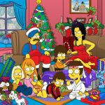 Merry Christmas, Joleen by SimpsonsCameos