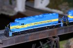 DME SD40-3 by 3window34