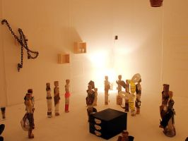 The Dolls - Insight Installation Pic 3 by nomibubs