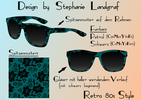 Sunglasses by Stephy-McFly