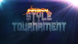 Infernal Style Tournament by RazoR-psg