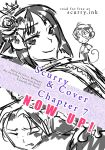 Scurry and Cover 7 UP by Celsa
