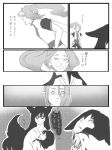 Tadaima - some part of comic by Caim-The-Order
